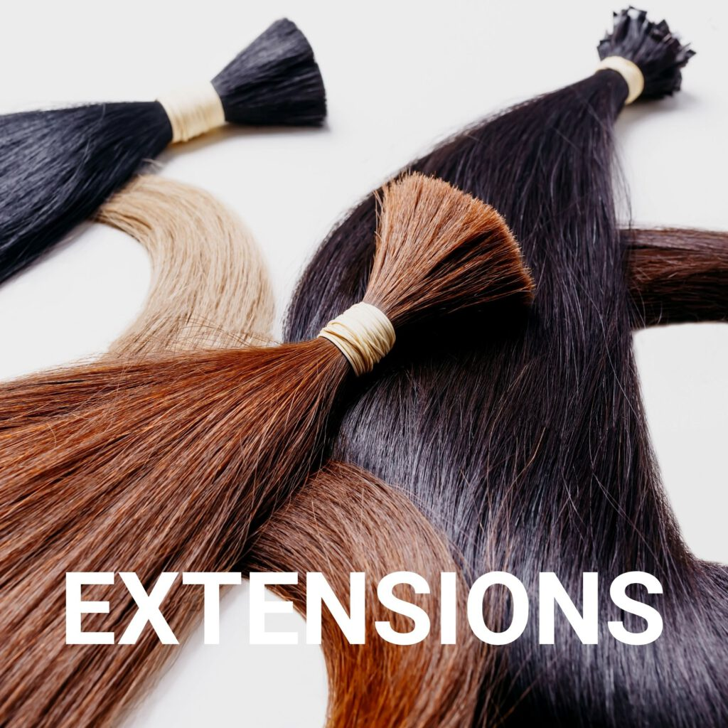 Creation hair makeup kapsalon ijmuiden extensions