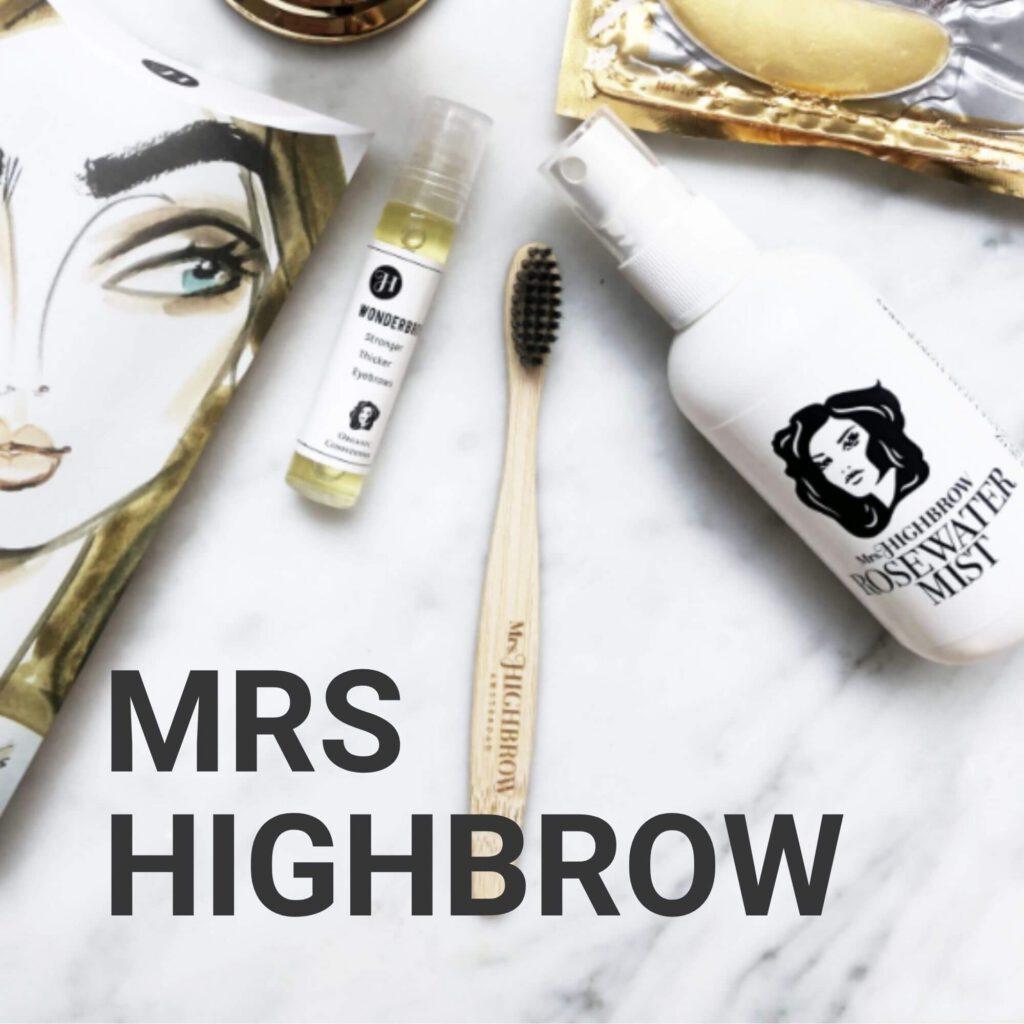 Mrd Highbrow Creation hair makeup kapsalon ijmuiden